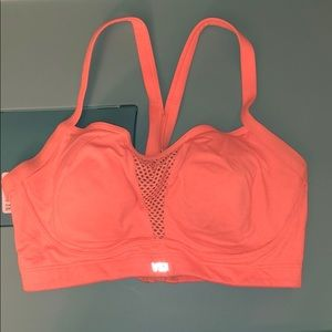 Coral VSX Underwire Sports Bra